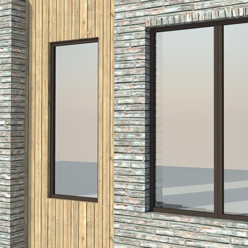 Detail - Timber